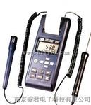 专业TES-1362手?#36136;?#28201;湿度计价格,便携式温湿度计厂家直销