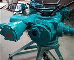 防爆电动执行器 安全性高