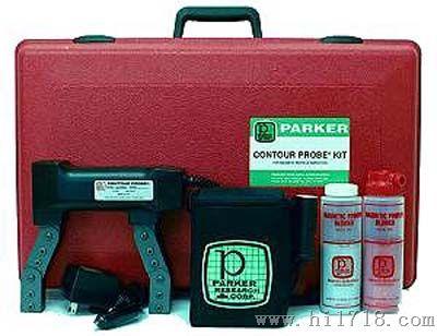 美国PARKER派克B310PDC磁粉探伤仪