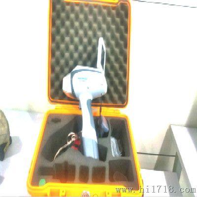 手持式合金元素检测仪