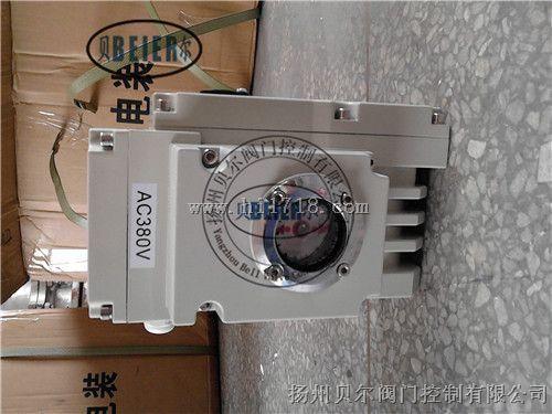 精小型电动执行器DCL-05