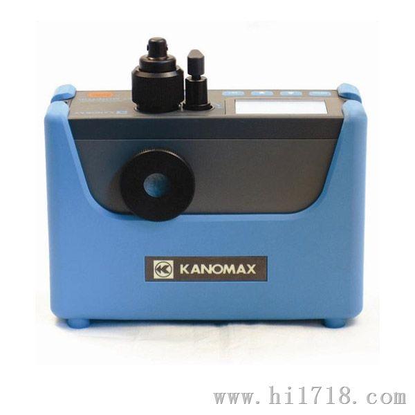 Kanomax加野麦克斯3443粉尘检测仪,3443光散乱式数字粉尘计代理商