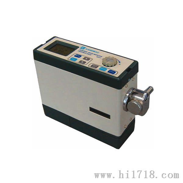 Kanomax加野麦克斯KD11压电天平式粉尘计,MODEL KA11粉尘检测仪代理商