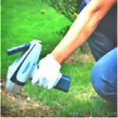 手持式土壤分析仪