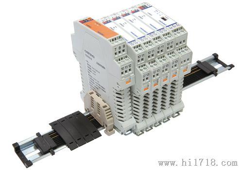 上海辰竹有源,无源信号隔离器 导轨安装 总线供电 cz3500系列 可靠