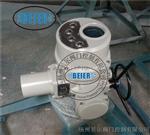DQW智能型电动执行器厂家