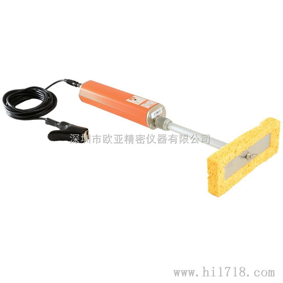 Elcometer 270湿海绵针孔检测仪,湿海绵防腐层检漏仪