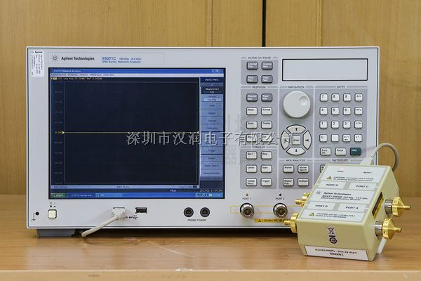 二手E5071C參考價格  8.5G網絡分析儀說明書