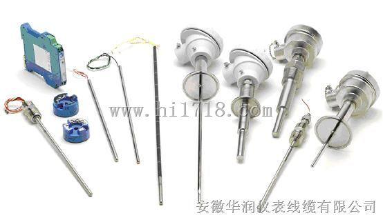 温度传感器HRPK-2013LW生产厂家/技术参数/价格