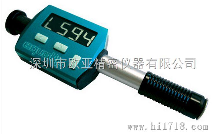 瑞士EQUOTIP Piccolo2里氏硬度计,便携式硬度测试仪