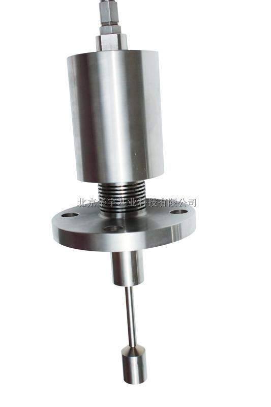 高温在线粘度计-反应釜安装HYJY-ND