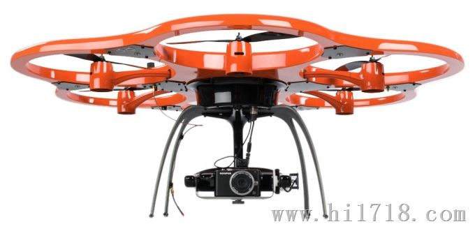 AIBOT X6 V2无人机