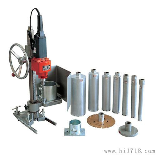 卖HZ-15砼钻孔取芯机的厂家 砼钻孔取芯机