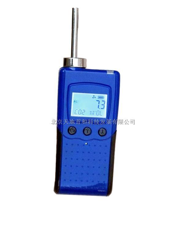 便携式NMP分析仪TD800-NMP(C5H9NO)-SH,北京优质的NMP气体检测报警器
