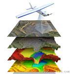 航空摄影测量软件北京神州华星科技!