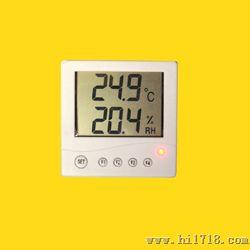 档案馆温湿度报警器