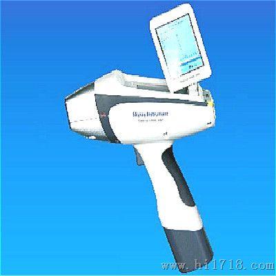 手持式铝合金检测仪