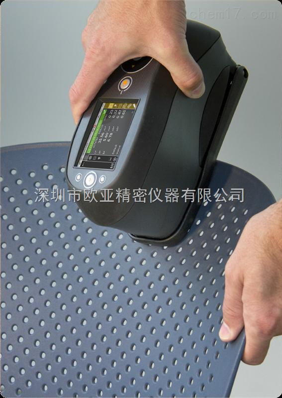 Ci6X系列便携式分光光度计,爱色丽X-rite  Ci6x系列分光测色仪