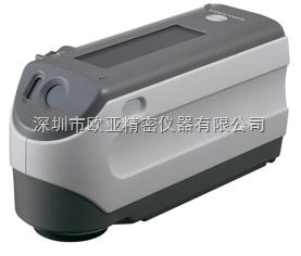 CM-2500c分光测色仪,柯尼卡美能达CM-2500c手持便携式分光测色仪
