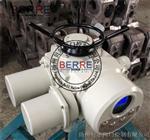 扬州DZW10-18Z+NI非侵入阀门电动装置