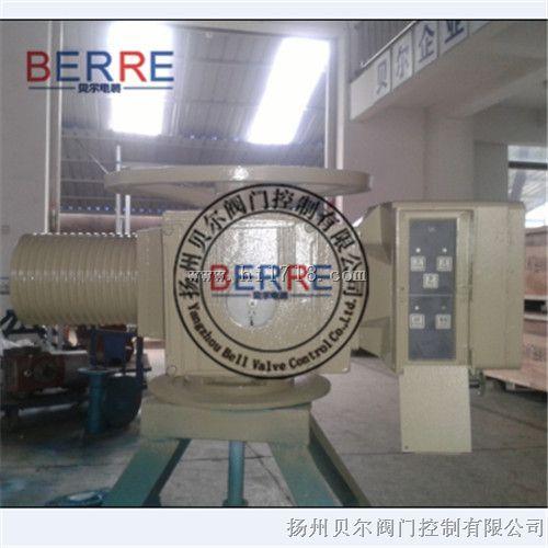 扬州2SA3540西门子电动执行器