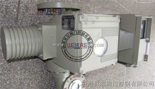 扬州2SQ3532+LU智能型电动执行器