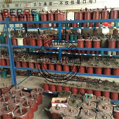 阀门电动装置电机YDF-221-40.37KW