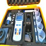 手持式水质重金属分析仪