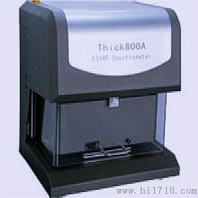 金厚测量仪