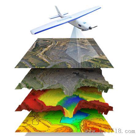 无人机航测后APS软件