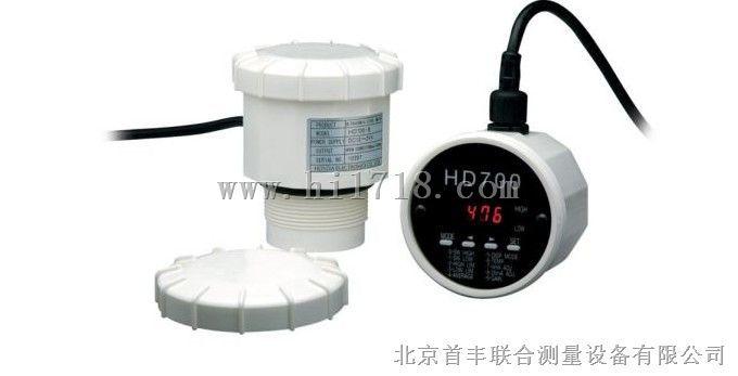 日本本多HD801 \/ HD802超音波レベル计