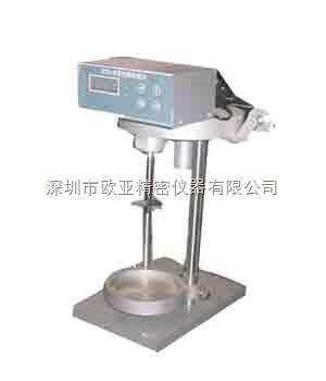 STM-Ⅲ数显涂料粘稠度测试仪
