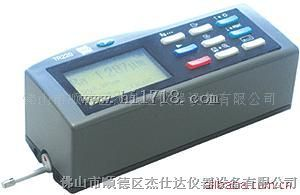 广东TR220手持式粗糙度仪 测量 用途广泛 保修期长佛山实体店