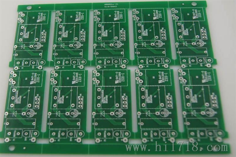 双面pcb电路板|嘉立创双面pcb电路板