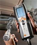 testo 340工业烟气分析仪,德国德图tetsto手持式烟气分析仪