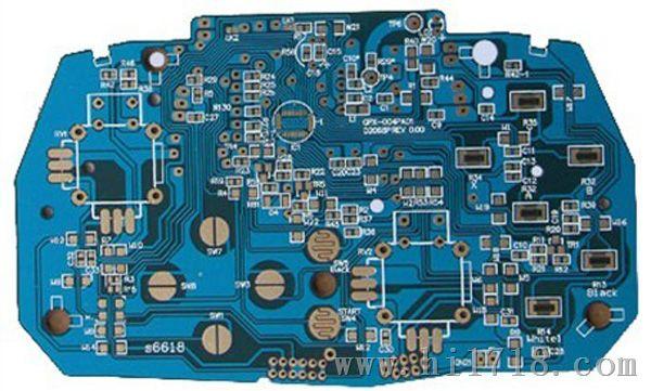 电路板 600_361