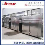 符合GMP规范烘箱 内外为304不锈钢 药用热风循环烘箱