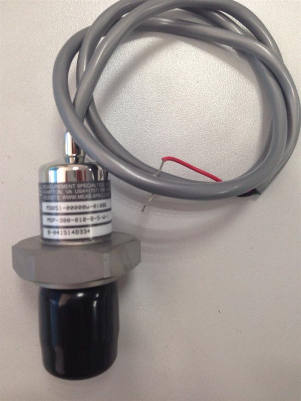 美国MAES  压力传感器MSP-300-010-B-5-W-1