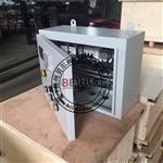 墙挂式电动阀门控制箱 操作安全可靠