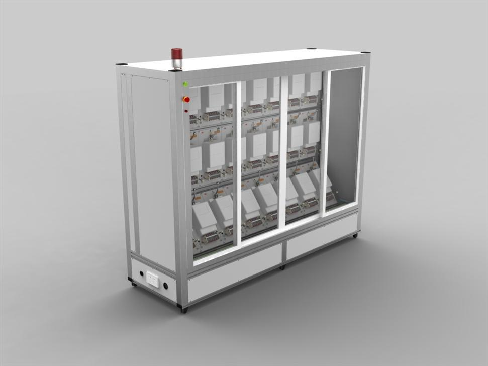 cl3403f三相电能表耐压检定装置|cl3403f