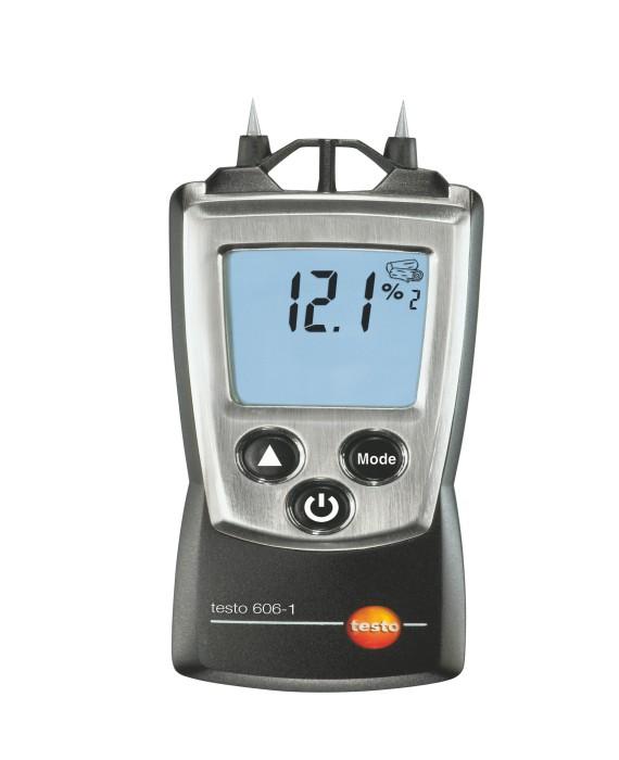 testo 606-2水份检测仪,德图testo 606-2温湿度测量仪