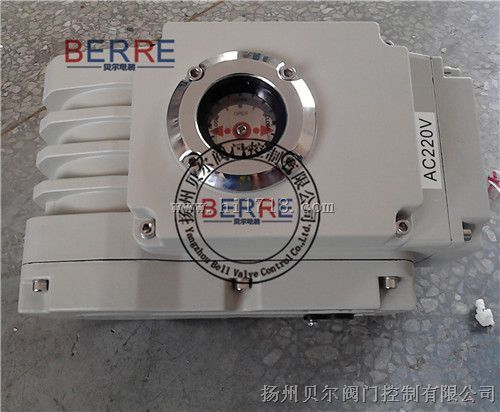 SKD-16精小型电动执行机构