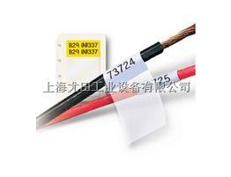 乙烯材料B-6427 覆盖保护膜标签 热转移打印 B款