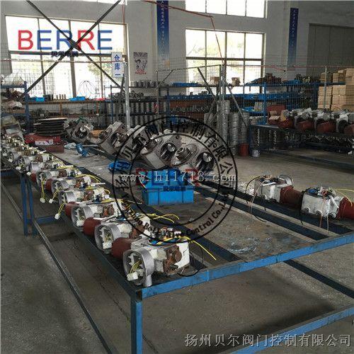 扬州阀门电动装置生产厂家
