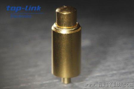 标准Pogo Pin