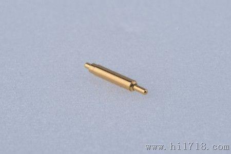 细针pogo pin