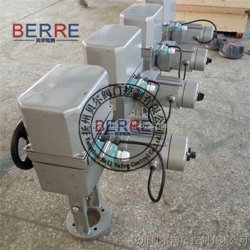 SKZ-5600直行程电动执行器