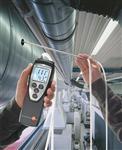 德圖testo512差壓儀,量程0~200hPa,差壓測量儀testo512,德圖授權代理商