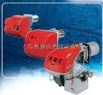 RLS130利雅路油气两用燃烧器