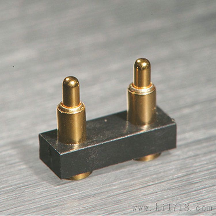 两pin连接器